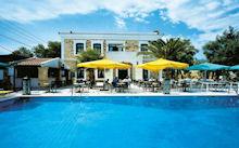 Foto Hotel Grecian Castle in Chios stad ( Chios)